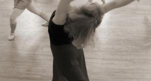 Drop-In Ballet Class (Beginners / General Level)