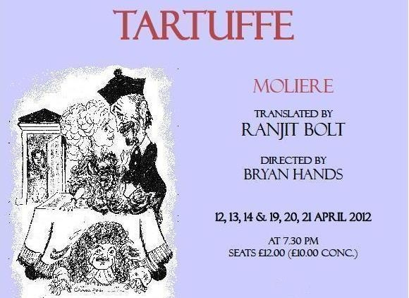 Tartuffe review – Molière's satire Australianised but not brutalised