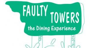 Faulty Towers The Dining Experience in London West End