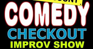 The Discount Comedy Checkout - Comedy Improvisation Show