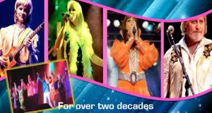 VOULEZ VOUS - International ABBA Tribute Show