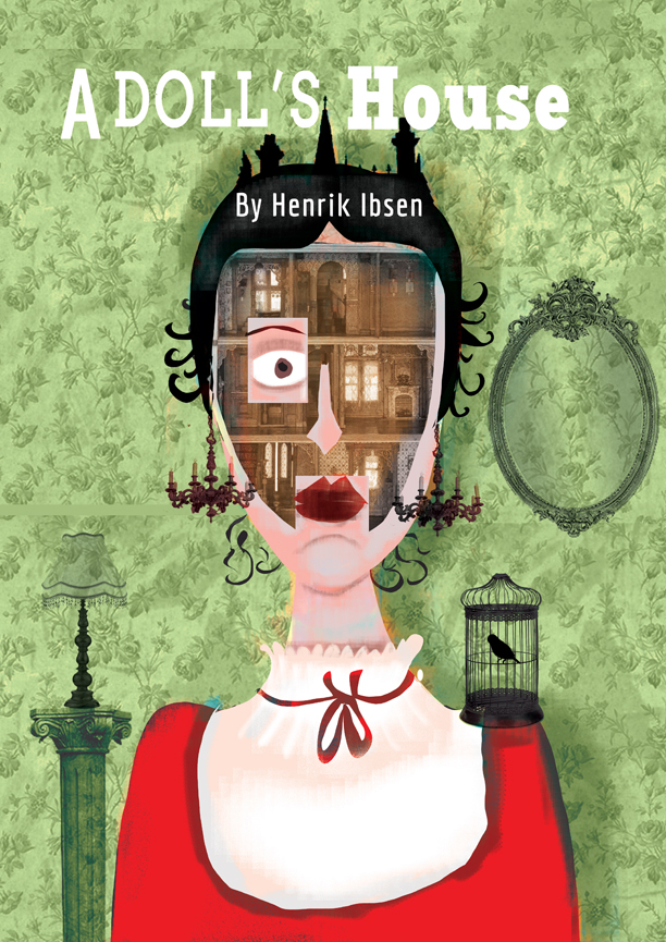 What are the main issues in A Doll's House by Henrik Ibsen?