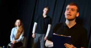 Auditioning for drama schools Course (10 weeks) 1 or 2 terms option