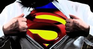 Its a Bird... Its a Plane... Its Superman