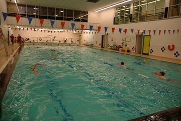 Tredegar Leisure Centre Wales Uk