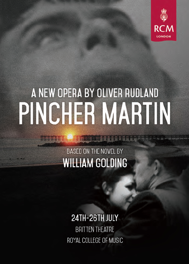 pincher martin by william golding a review Read pincher martin with an afterword by philippa gregory by william golding with rakuten kobo drowning in the freezing north atlantic, christopher hadley martin.