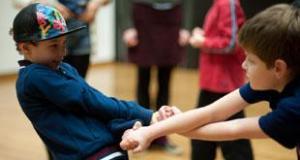 Chickenshed Kensington & Chelsea's Inclusive Theatre Workshops