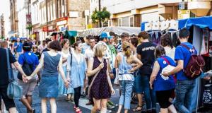 Embankment Summer Market