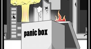 Panic Box Theatre Company