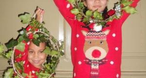 Family Day: Children's Christmas Party