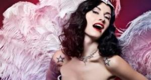 Welcome to Burlesque Baby Shows - Entertainment Vaudeville World