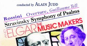 Burgate Singers & The Burgate Sinfonia conducted by Alain Judd