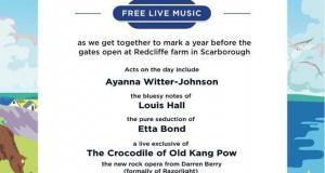 Scarborough Fair London Launch Party