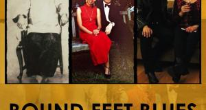BOUND FEET BLUES - A Life Told In Shoes