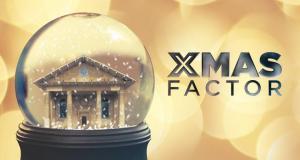 Xmas factor 2015