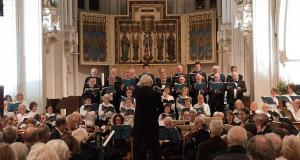 Camden Choir