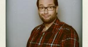 Hilarity Bites presents... Gary Delaney: Theres Something About Gary