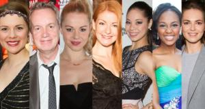 All-star cast for My Fair Lady 60th Anniversary Concert