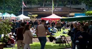 Embankment Summer Market 2106