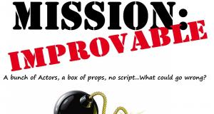 3 Year Anniversary Show of MISSION:IMPROvable