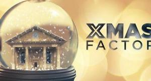 XMAS FACTOR presented by Iris Theatre