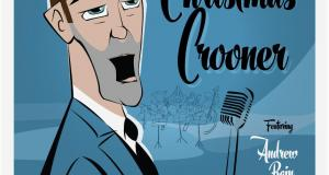 The Christmas Crooner - Kew Wind Orchestra