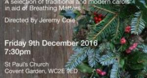 Holst Singers - A Christmas Celebration