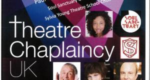 The Theatre Chaplaincy UK Carol Service.
