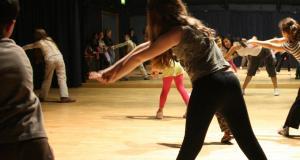 Next Steps: Dance Intensive