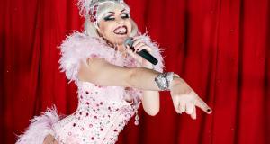 Madame Jojos Kitsch Cabaret