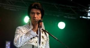 The Elvis Tribute